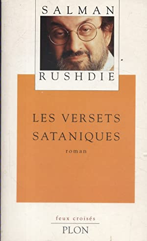 Image du vendeur pour Les versets sataniques. Roman. mis en vente par Librairie et cætera (et caetera)