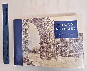 Roman Bridges: O'Connor, Colin