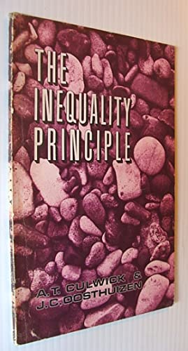 The Inequality Principle