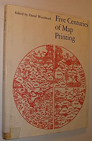 Five Centuries of Map Printing