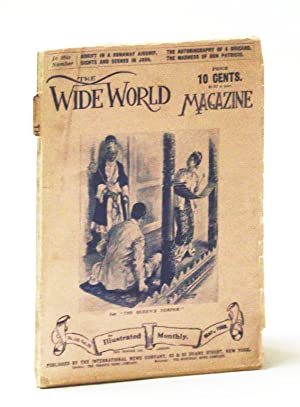 The Wide World Magazine, March (Mar.) 1908,: Purcell, John S.;