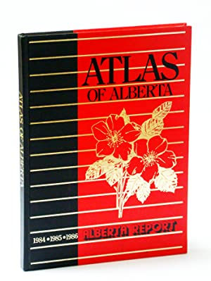 Atlas of Alberta