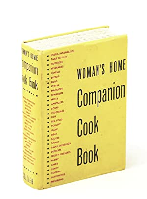 Woman's Home Companion Cook Book [Cookbook]: Kirk, Dorothy (Introduction)