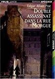 Double assassinat dans la rue morgue: Poe, Edgar Allan