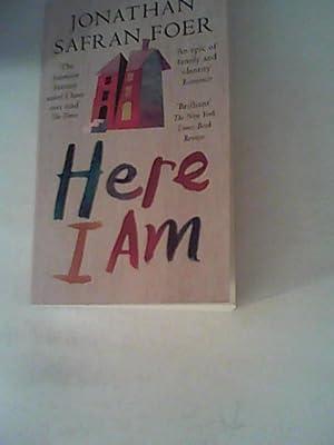 Here I Am: Safran Foer, Jonathan: