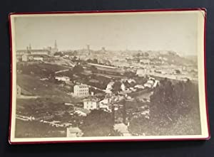 France Charente Angoulême, circa 1880. Photographie, vintage: Angouleme - Photographie