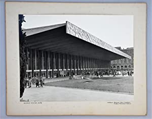 Termini Station, Rome, Rome, Italy [ Size: Photo: 30.5 Cm x 21 Cm Approx. ]