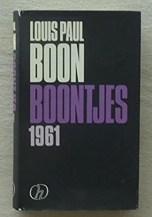 Boontjes 1961