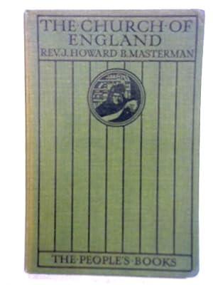The Church of England: J. Howard B.