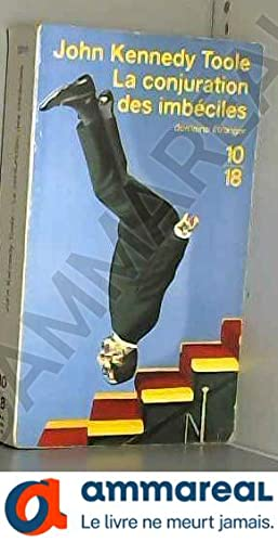 Image du vendeur pour La conjuration des imbéciles mis en vente par Ammareal