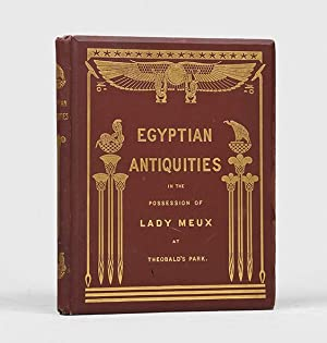 Egyptian Antiquities: Some Account of the Collection: EGYPT - BUDGE,