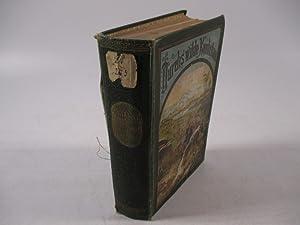 Carl May's gesammelte Reiseromane. Band II: Durchs: May, Karl,