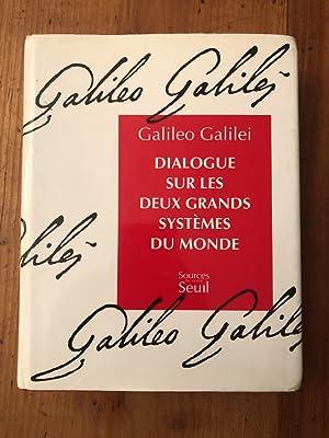 Image du vendeur pour Dialogue sur les deux grands systèmes du monde mis en vente par Librairie des Possibles