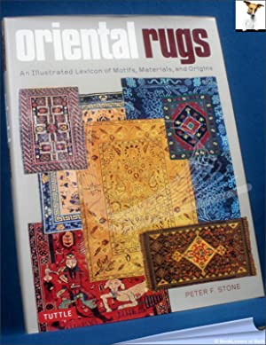 Seller image for Oriental Rugs: An Illustrated Lexicon of Motifs, Materials, and Origins for sale by BookLovers of Bath