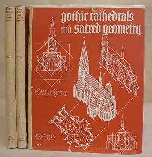 Gothic Cathedrals And Sacred Geometry [ 3: Lesser, George
