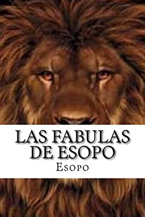 Imagen del vendedor de Las fábulas de esopo/ Aesop's fables -Language: Spanish a la venta por GreatBookPrices