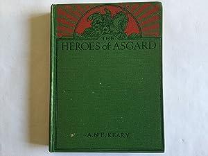 The Heroes of Asgard: A. & E.