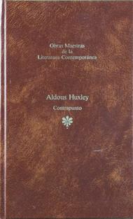 Contrapunto: Huxley, Aldous