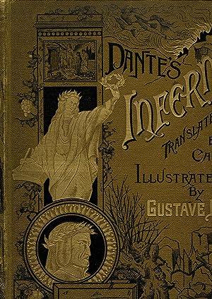 Dante's Inferno: New Edition: Dante Allichieri, Translated