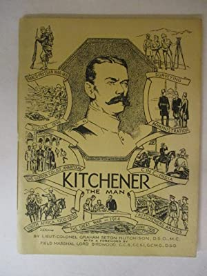 KITCHENER THE MAN