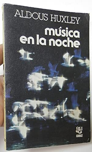 Música en la noche: Huxley, Aldous
