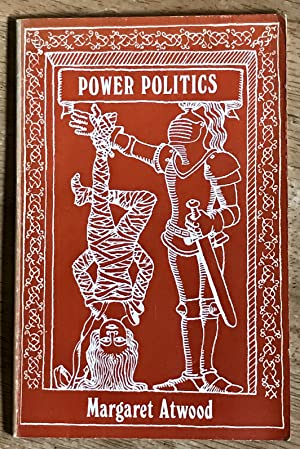 Power Politics (Inscribed to Canadian Poet, Earle Birney)
