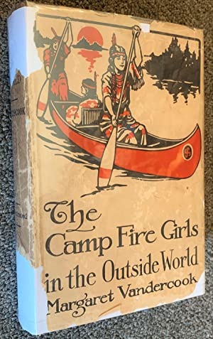 The Camp Fire Girls in the Outside World