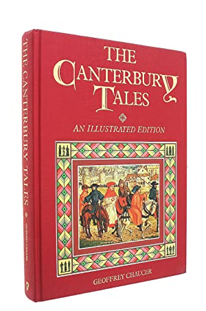 The Canterbury Tales: An Illustrated Edition