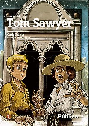 Tom Sawyer (Edición Abreviada): Twain, Mark