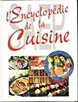 Encyclopédie de la cuisine: Dezavelle, Jean-pierre