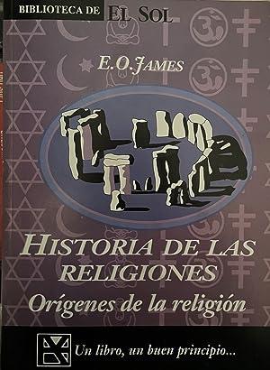 BIBLIOTECA DE EL SOL. HISTORIA DE LAS
