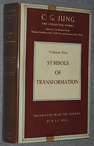Symbols of transformation : an analysis of: C. G. Jung