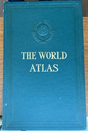 The World Atlas (second edition) (english edition)