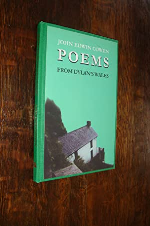 Poems & photographs of Dylan Thomas ' Wales