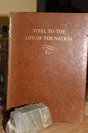 Vital to the Life of the Nation: Noble, Dudley and