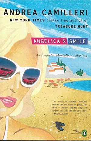 Angelica's Smile [An Inspector Montalbano Mystery]