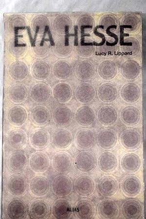 Seller image for Eva Hesse for sale by Alcaná Libros