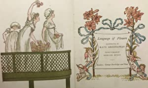 Seller image for Language of Flowers for sale by Harrison-Hiett Rare Books