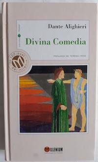 Divina Comedia: Dante Alighieri. Prólogo