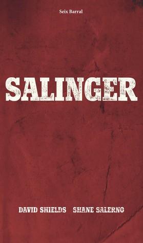 Imagen del vendedor de Salinger a la venta por Green Libros