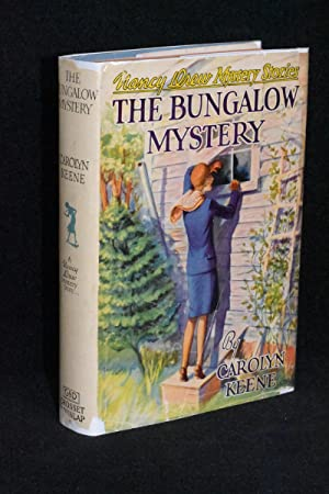 The Buungalow Mystery
