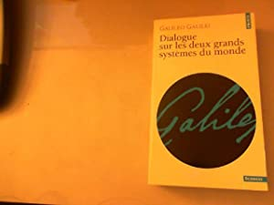 Image du vendeur pour Dialogue sur les deux grands systèmes du monde mis en vente par J.L.G LIVRES ANCIENS ET MODERNES