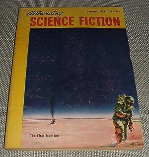 Bild des Verkäufers für Astounding Science Fiction for December 1952 zum Verkauf von biblioboy