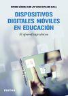 Dispositivos digitales móviles en educación: Sevillano García, Mª