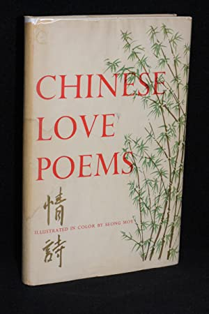 Seller image for Chinese Love Poems for sale by Books by White/Walnut Valley Books