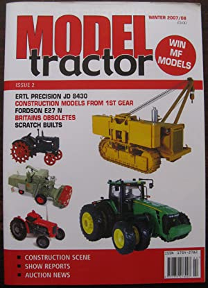 Model Tractor Issue 2. Winter 2007 / 08