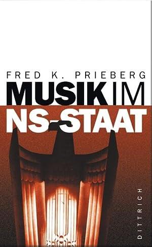 prieberg - musik im ns staat - ZVAB