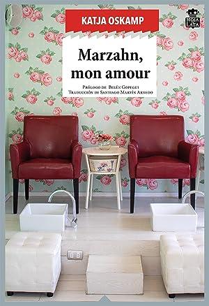 Marzahn, mon amour : historias de una pedicura
