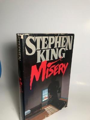 MISERY: King, Stephen