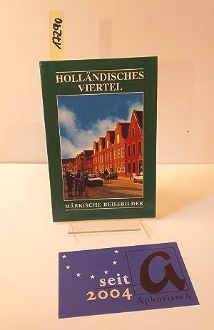 Holländisches Viertel.: Otto, Karl-Heinz